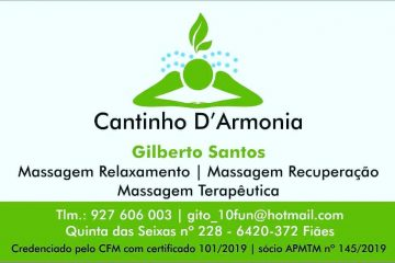 Cantinho D'Armonia