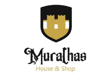 Muralhas house & shop Trancoso