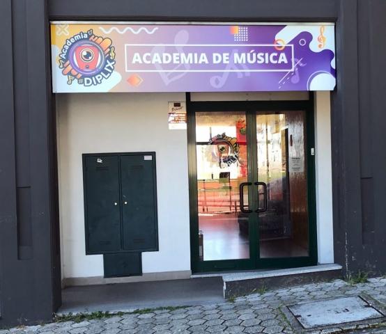 Academia Diplix