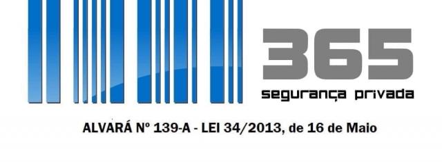 365 segurança privada