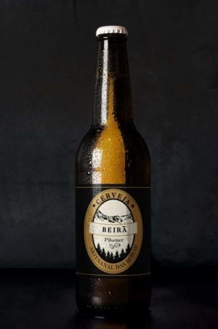 Beirã cerveja artesanal das beiras
