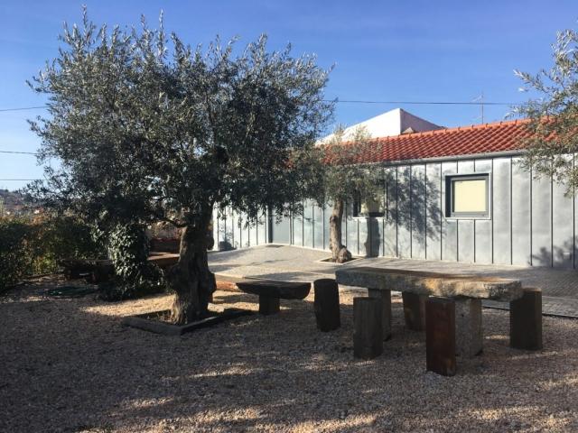 Casas do Mondego - Exterior