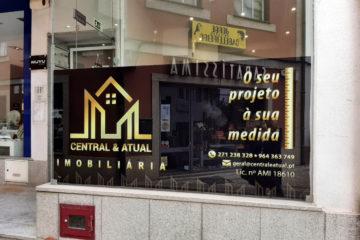 Central & Atual