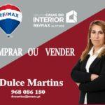 Dulce Martins - Consultora Imobiliária