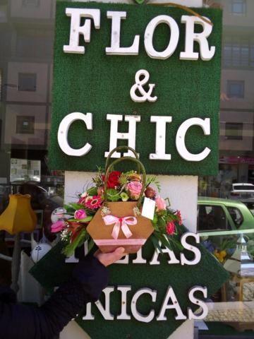 Flor & Chic Pedro Almeida
