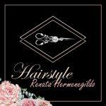 Hairstyle Renata Hermenegildo