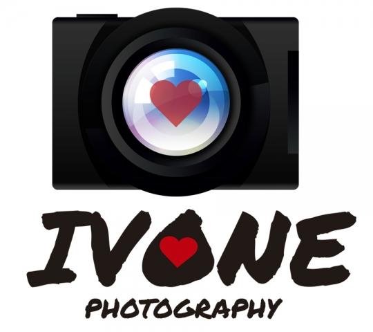 IvoneMariaPhotography -logo