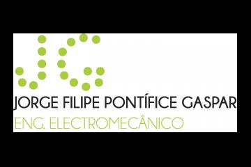 Jorge Gaspar - Eng. Eletromecânico