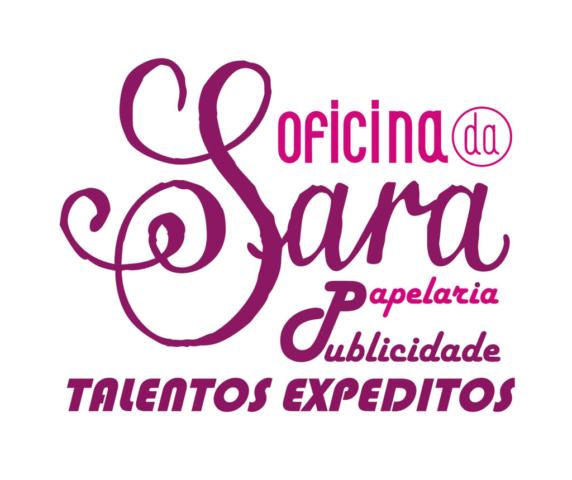 Oficina da Sara