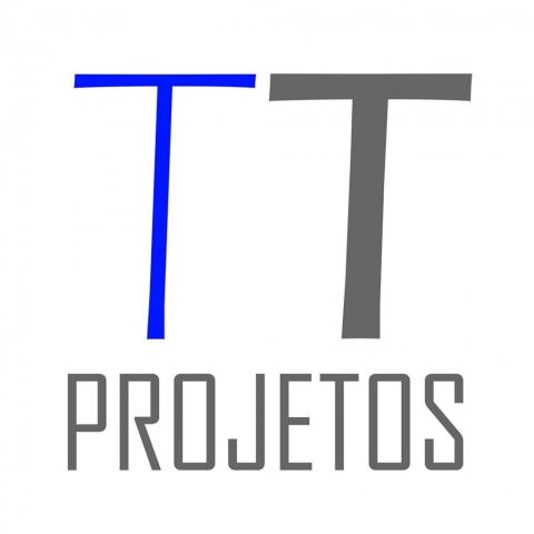 Logo TT projetos