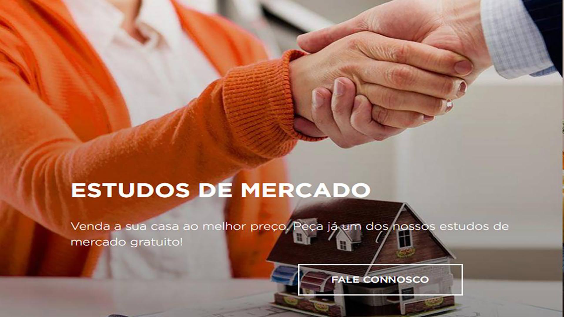 UNU Project – Mediação imobiliária