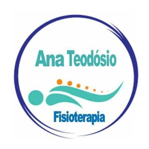 Ana Teodósio - Fisioterapia