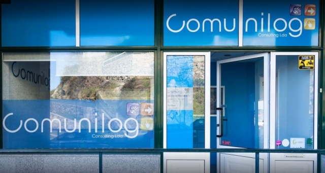 Comunilog Consulting - Exterior