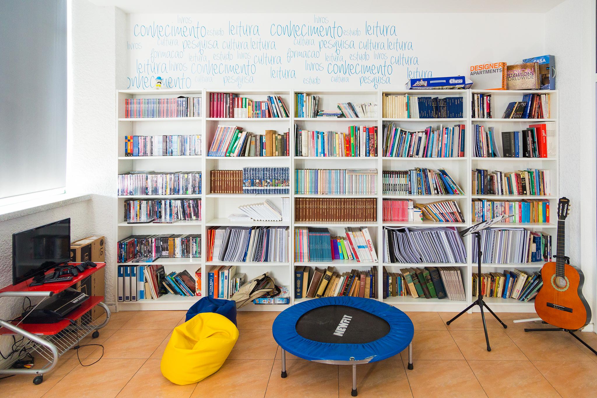 Comunilog Consulting - biblioteca
