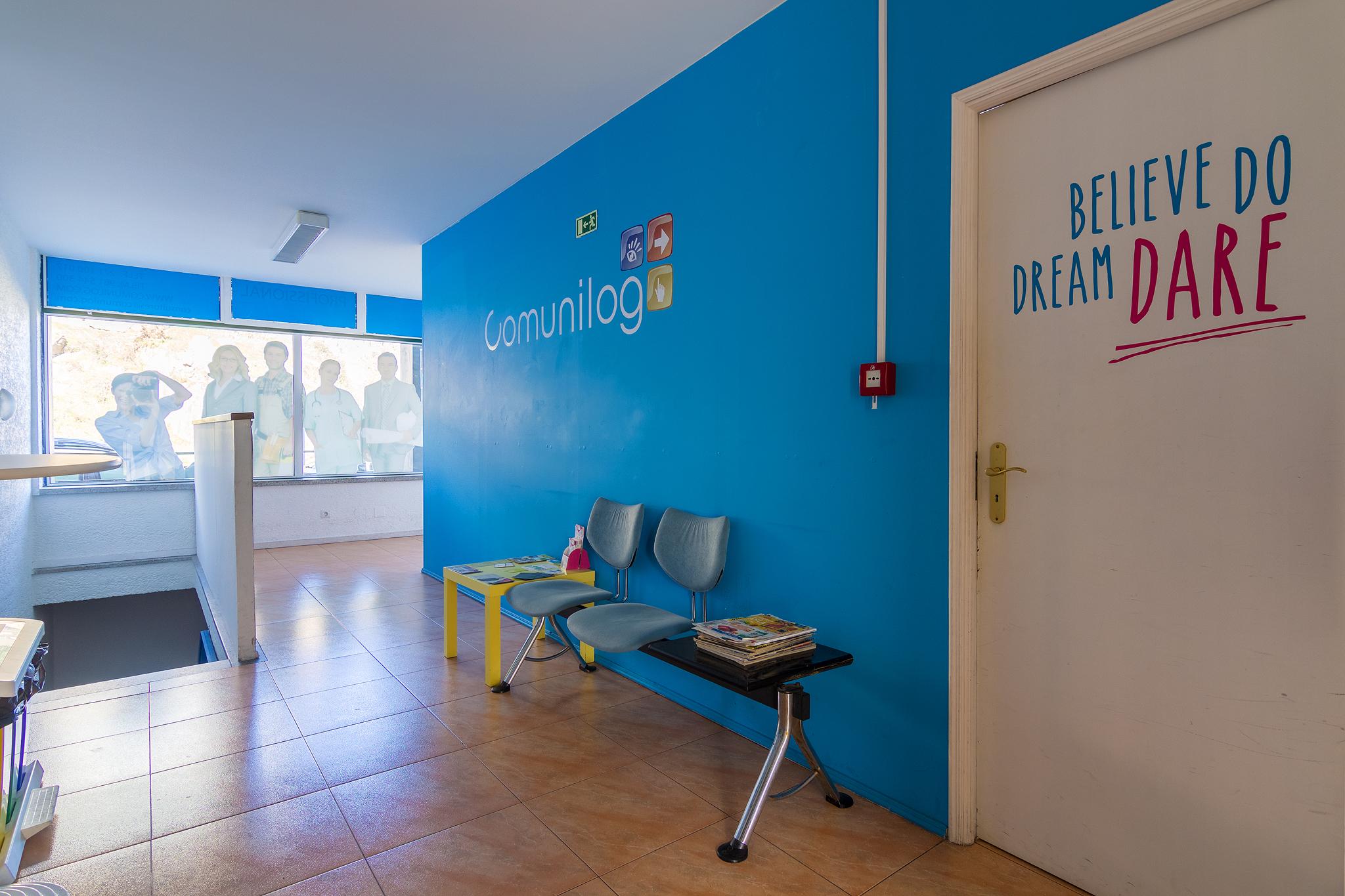 Comunilog Consulting - Interior
