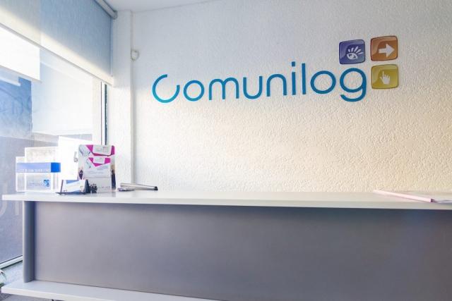 Comunilog Consulting - recepção
