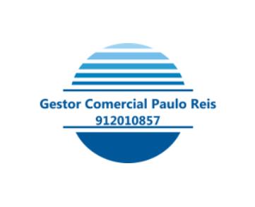 gestor comercial Paulo Reis