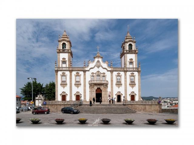 Imagens da Lusitânia - Rui Campos