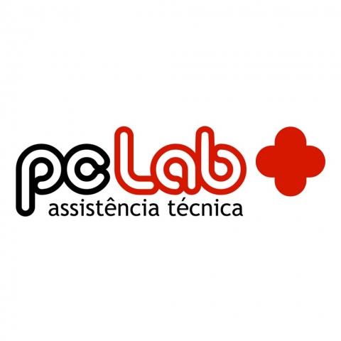pclab - logo