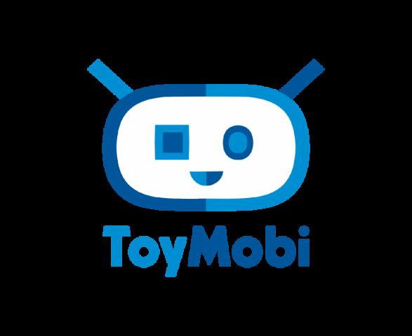 Logótipo da empresa Toymobi